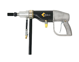 hydraulic core drills